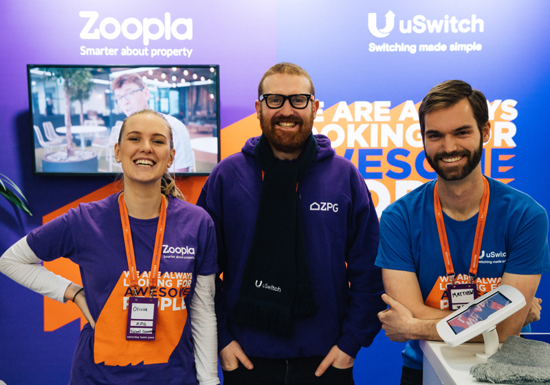 Zoopla Team Quote